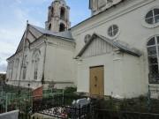 Церковь Бориса и Глеба - Старово - Угличский район - Ярославская область