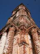 Церковь Троицы Живоначальной - Яковцево - Вачский район - Нижегородская область