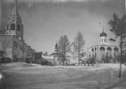 Ворсма. Островоезерский Троицкий монастырь