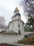 Чернигов. Троице-Ильинский монастырь. Церковь Илии Пророка