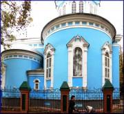 Церковь Никиты мученика на Никитском кладбище - Курск - Курск, город - Курская область