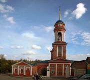 Церковь Михаила Архангела - Курск - Курск, город - Курская область