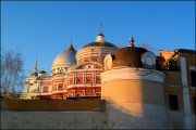 Знаменский монастырь - Курск - Курск, город - Курская область