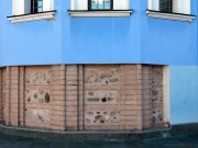 Михайловский Златоверхий монастырь. Собор Михаила Архангела - Киев - Киев, город - Украина, Киевская область