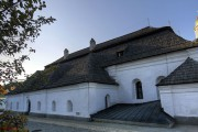 Михайловский Златоверхий монастырь. Церковь Иоанна Богослова - Киев - Киев, город - Украина, Киевская область