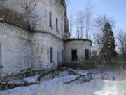 Георгиевское. Георгия Победоносца, церковь