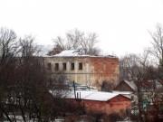 Церковь Воскресения Христова - Мценск - Мценский район и г. Мценск - Орловская область
