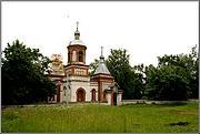 Печки. Георгия Победоносца (Спаса Преображения), церковь