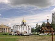 Церковь Благовещения Пресвятой Богородицы - Витебск - Витебск, город - Беларусь, Витебская область