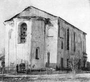 Витебск. Благовещения Пресвятой Богородицы, церковь