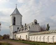Никольский монастырь - Могилёв - Могилёв, город - Беларусь, Могилёвская область