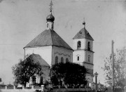 Церковь Успения Пресвятой Богородицы - Вадинск - Вадинский район - Пензенская область