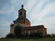 Церковь Покрова Пресвятой Богородицы - Покровка, урочище - Вадский район - Нижегородская область