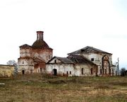 Горкино. Смоленской иконы Божией Матери, церковь
