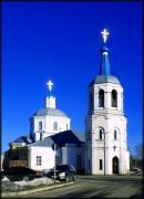 Курск. Николая Чудотворца, церковь