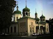 Троицкий Ионин монастырь. Собор Троицы Живоначальной - Киев - Киев, город - Украина, Киевская область