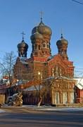 Иваново. Введенский женский монастырь. Церковь Введения во храм Пресвятой Богородицы