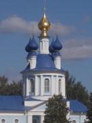 Успенский женский монастырь. Церковь Успения Пресвятой Богородицы - Дунилово - Шуйский район - Ивановская область