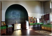Борисоглебский монастырь. Собор Бориса и Глеба - Борисоглебский - Борисоглебский район - Ярославская область