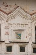 Борисоглебский монастырь. Церковь Благовещения Пресвятой Богородицы - Борисоглебский - Борисоглебский район - Ярославская область