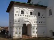 Борисоглебский. Борисоглебский монастырь. Церковь Благовещения Пресвятой Богородицы