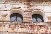 Борисоглебский монастырь. Церковь Сергия Радонежского - Борисоглебский - Борисоглебский район - Ярославская область