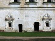 Борисоглебский монастырь. Церковь Иоанна Предтечи - Борисоглебский - Борисоглебский район - Ярославская область
