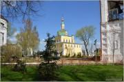 Переславль-Залесский. Никольский женский монастырь. Церковь Петра и Павла