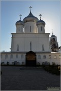 Переславль-Залесский. Никитский монастырь. Собор Никиты мученика