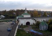 Переславль-Залесский. Горицкий Успенский монастырь. Церковь Николая Чудотворца
