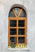 Горицкий Успенский монастырь. Церковь Богоявления Господня - Переславль-Залесский - Переславский район и г. Переславль-Залесский - Ярославская область
