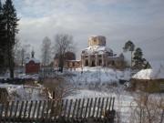 Церковь Покрова Пресвятой Богородицы - Короцко - Валдайский район - Новгородская область