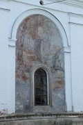 Николо-Улейминский монастырь. Собор Николая Чудотворца - Улейма - Угличский район - Ярославская область