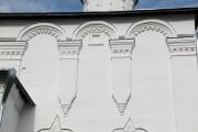 Николо-Улейминский монастырь. Церковь Введения во храм Пресвятой Богородицы - Улейма - Угличский район - Ярославская область