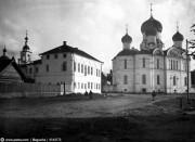 Богоявленский монастырь - Углич - Угличский район - Ярославская область