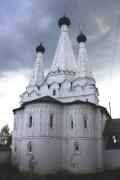 Алексеевский женский монастырь. Церковь Успения Пресвятой Богородицы - Углич - Угличский район - Ярославская область
