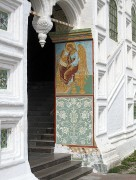Толга. Введенский Толгский женский монастырь. Собор Введения во храм Пресвятой Богородицы