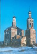 Церковь Михаила Архангела - Злобино - Каширский городской округ - Московская область