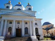 Ярославль. Казанский монастырь. Собор Казанской иконы Божией Матери