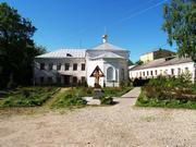 Ярославль. Казанский монастырь. Церковь Сретения Господня