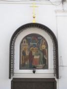 Казанский монастырь. Церковь Сретения Господня - Ярославль - Ярославль, город - Ярославская область