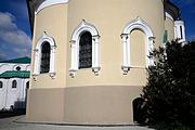 Спасо-Преображенский монастырь. Церковь Ярославских Чудотворцев - Ярославль - Ярославль, город - Ярославская область