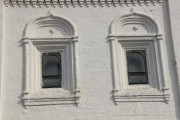 Спасо-Преображенский монастырь. Церковь Воскресения Христова - Ярославль - Ярославль, город - Ярославская область