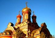 Астраханская область, Астрахань, город, Астрахань, Иоанно-Предтеченский мужской монастырь. Собор Иоанна Предтечи