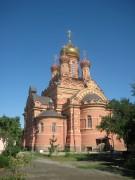 Иоанно-Предтеченский мужской монастырь. Собор Иоанна Предтечи - Астрахань - Астрахань, город - Астраханская область
