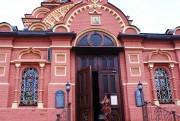 Астрахань. Иоанно-Предтеченский мужской монастырь. Собор Иоанна Предтечи