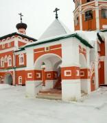 Монастырь Иоанна Предтечи. Церковь Вознесения Господня - Вязьма - Вяземский район - Смоленская область