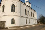 Церковь Введения во храм Пресвятой Богородицы - Вязьма - Вяземский район - Смоленская область