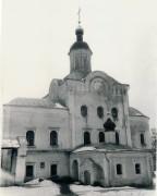Троицкий монастырь. Собор Троицы Живоначальной - Смоленск - Смоленск, город - Смоленская область