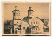 Смоленск. Авраамиев монастырь. Собор Спаса Преображения